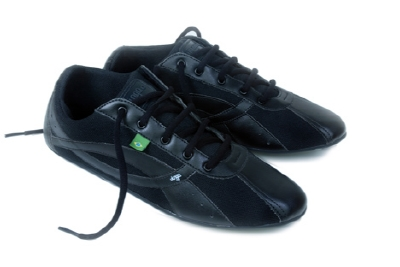 Jinga Shoes Black